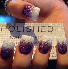 Cute Nails - So beautiful nail design! ,#nail #nails ,click to see More Cute Nail Art Design Ideas