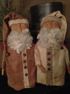 Prim Santas...
