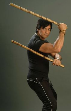 Filipino Martial Art!