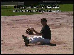 Baseball Throwing Drill Video: Quick Hands Drill to Improve Throwing Softball Workouts, Softball Drills, Softball Coach, Softball Stuff, Baseball Pants, Baseball Mom, Baseball Players, Baseball Jerseys, Baseball Scoreboard