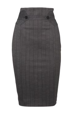 This season, think skirts. From mini to midi to maxi, you'll discover all the new-season skirts at Karen Millen. Latest African Fashion Dresses, Women's Fashion Dresses, Pencil Skirt Outfits, Dress Skirt, Skirt Suit, Stylish Outfits, Karen Millen, Skirts, Style