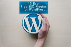 15 Best Free SEO Plugins for WordPress – Do Your Own SEO