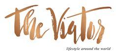 Custom Calligraphy & Brush Lettering Logo Design — by Nicki Traikos | life i design