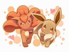 Pokemon Comics, Pokemon Memes, My Pokemon, Cool Pokemon, Eevee Cute, Pokemon Eeveelutions, Cute Pokemon Wallpaper, Cute Cartoon Wallpapers, Manga