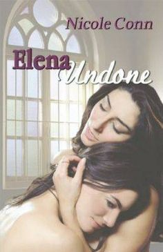 cover of the book Elena Undone