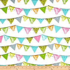 Online Shopping for Home Decor, Apparel, Quilting & Designer Fabric Backgrounds Wallpapers, Party Bunting, Michael Miller Fabric, Knitting Yarn, Fabric Design, Crafts For Kids, Aqua, Fabrics, Clip Art
