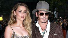 Blutige Botschaft mit Fingerkuppe: Johnny Depps düsterster Ausraster enthüllt