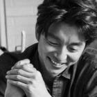 "Gong Yoo wants to be known as a ""hard-working actor"" in 2016. He recently appeared on the cover of the 149th edition of Magazine M, issued on January 27, s"