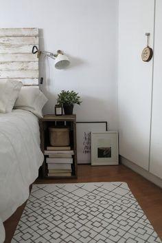 Nuevo dormitorio | Decoración
