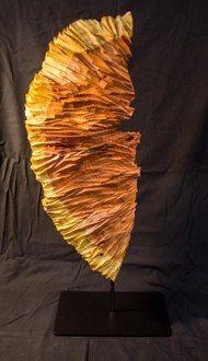 Croissant de Séquoia Stephen Derossier