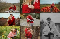 #couple #love  #ktofoto #jesien #autumn #redlikelove #red #ktofoto #poland