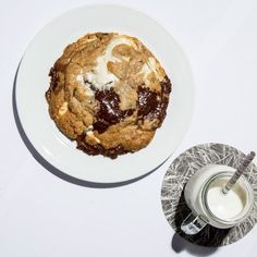 After testing with lots of other brands, these chocolate chip cookies are best when made with Cup4Cup gluten-free flour.