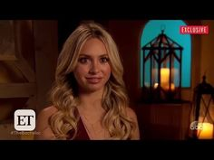 The Bachelor 2017 Spoilers: Nick Defends Corinne and Her Confidence The Bachelor 2017, The Bachelor Season 21, The Bachlor, Nick Viall, Other Woman, Pop Culture, Confidence, Hair Styles, Youtube