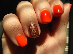 Polish or Perish: I Love Accent Nails!