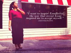 Erzullie Fierce Plus Size Fashion Philippines: PLUS SIZE MODEL: TIMMY MARIANO ON WHAT SHE WANTS TO ACCOMPLISH Plus Size Swim, Plus Size Girls, Plus Size Model, Plus Size Inspiration, Every Girl, Change The World, Inspire Me, Fat Burning, Plus Size Fashion