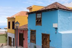 Tenerife, Le Village, Island Design, Beach Bars, Blog Voyage, Island Beach, Canary Islands, Best Hotels, Around The Worlds
