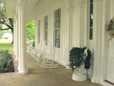 Rose Hill Mansion, SC