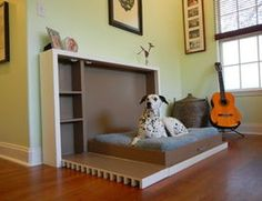 Murphy bed for dogs, Pet Accessories