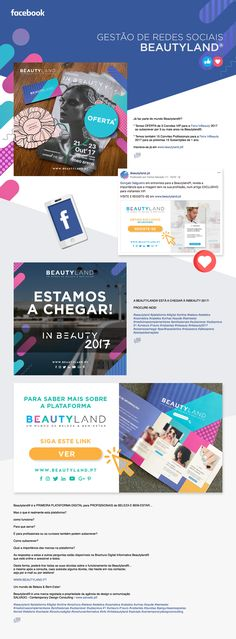 PORTFOLIO RS FACEBOOK BEAUTYLAND