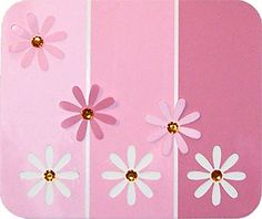 Diy Make A Card Using Paint Sample Cards   All Diy Craft