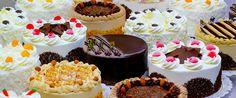 Rich & delicious gourmet cakes