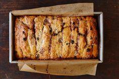 Cinnamon Scone Bread, a recipe on Food52