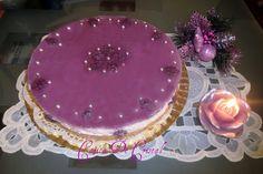 Capricho de violetas
