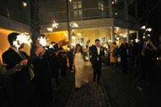William Aiken House Wedding | Charleston Weddings Magazine Daily Blog | The Wedding Row