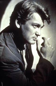 Jean Marais was a French actor & director, and the muse and lover of Jean Cocteau.