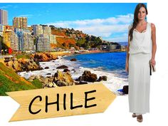 POWERLOOK - Aluguel de Vestidos Online !!  Para você arrasar nas praias do Chile escolhemos este vestido da Mixed incrível !!!  O nome dele é Ariane,confira em nosso site !  #mixed #ariane #chile  #powerlook #vestidomadrinha #madrinha #vestidocasamento #casamento #vestidofesta #festa #lookcasamento #lookmadrinha #lookfesta #party #glamour #euvoudepowerlook  #dress  #dreams  #viagem #travel #beach