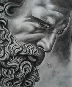 Zeus, hiilityö