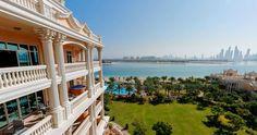 Kempinski Hotel & Residences, Palm Jumeirah, Dubai