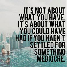 Never settle... go for it all or go for nothing.  We are currently hiring Account Executives as W2 Employees. Contact us in regards to positions available and how to work with us. We offer Financing for Investment properties Mortgages for purchasing your home's and also help in Buying and Selling your house.  #faith #love #desire #followme #friends #workfromhome #networkmarketing #forsale #onlinemarketing #realtor #motivation #followforfollow #homebusiness #financialfreedom #instalike…
