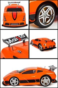 maisto express lane racing electric rc car your kids sleek and sturdy remote control racing