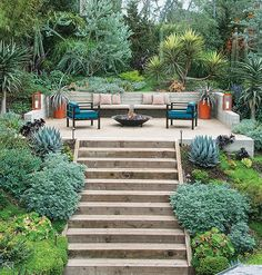 Judy Kameon Gardens Are For Living Design Inspiration for Outdoor Spaces