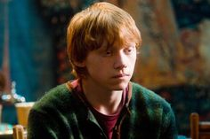 Ronald Weasley images Ron - Order of the Phoenix wallpaper and ...