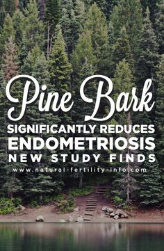 There's promising hope for women who suffer from endometriosis, one of the most common causes of infertility and pelvic pain. A new study to be published in an upcoming edition of the Journal of Reproductive Medicine reveals that Pycnogenol (pic-noj-en-all), an antioxidant plant extract from the bark of the French maritime pine tree, significantly reduces symptoms of endometriosis by 33 percent.