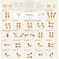 Yoga dla dzieci ;(