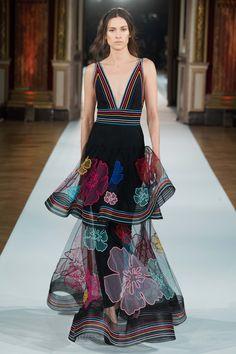 Défilé Yanina Couture Haute couture printemps-été 2017 33