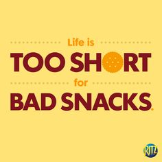 'Like' if you love your snacks. Fun Quotes, Best Quotes, Crackers, Love You, Snacks, Funny, Life, Pretzels, Te Amo