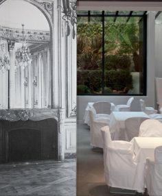 La Maison Champs Elysées Paris *****   Hotel diseñado por Martin Margiela   Galería
