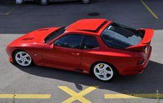 DEUTSCH NINE 951 Turbo RS project car photoshoot... - Rennlist Discussion Forums