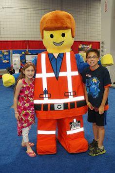 LEGO Brick Fest