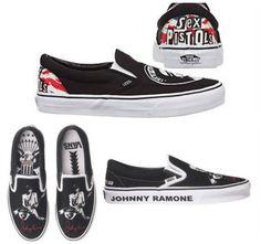 Music / Vans, le scarpe per skater e rocker