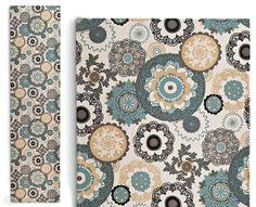 Veja um passo a passo, do Casa.com.br, de como fazer seu próprio painel de tecido. http://leroy.co/1lpCmcB