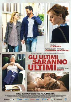 Gli ultimi saranno ultimi, il film con Paola Cortellesi e Alessandro Gassman. Dal 12 novembre al cinema.