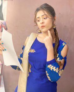 Hiba Nawab, Most Beautiful Bollywood Actress, Punjabi Dress, Hottest Pic, Stylish Girl Images, Cute Photos, Photo Poses, Cute Girls, Photo Galleries