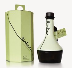 20 Olive Oil Packagings that you will want to own