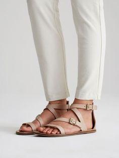 Suchergebnisse für Sandalen Weiß Twenga