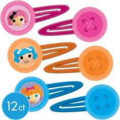 Lalaloopsy Party Supplies & Birthday Decorations - Party City